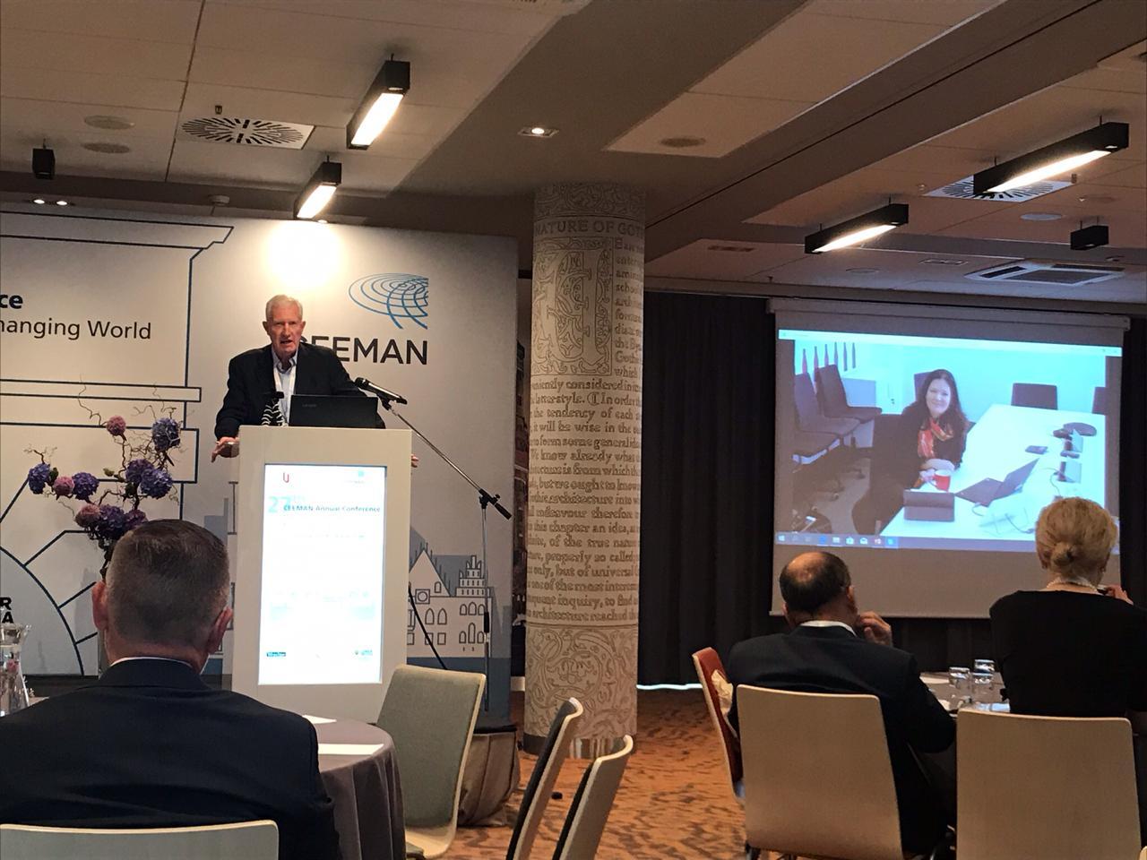 Конференции CEEMAN фото 5