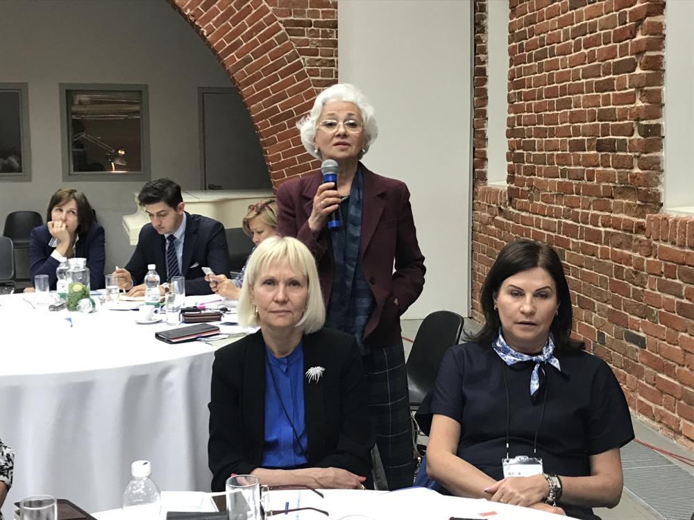 Международная конференция РАБО на базе бизнес-школы EMAS фото 24