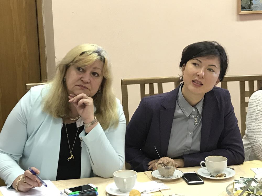 Заседание рабочей группы РАБО-НАСДОБР  Фото 3