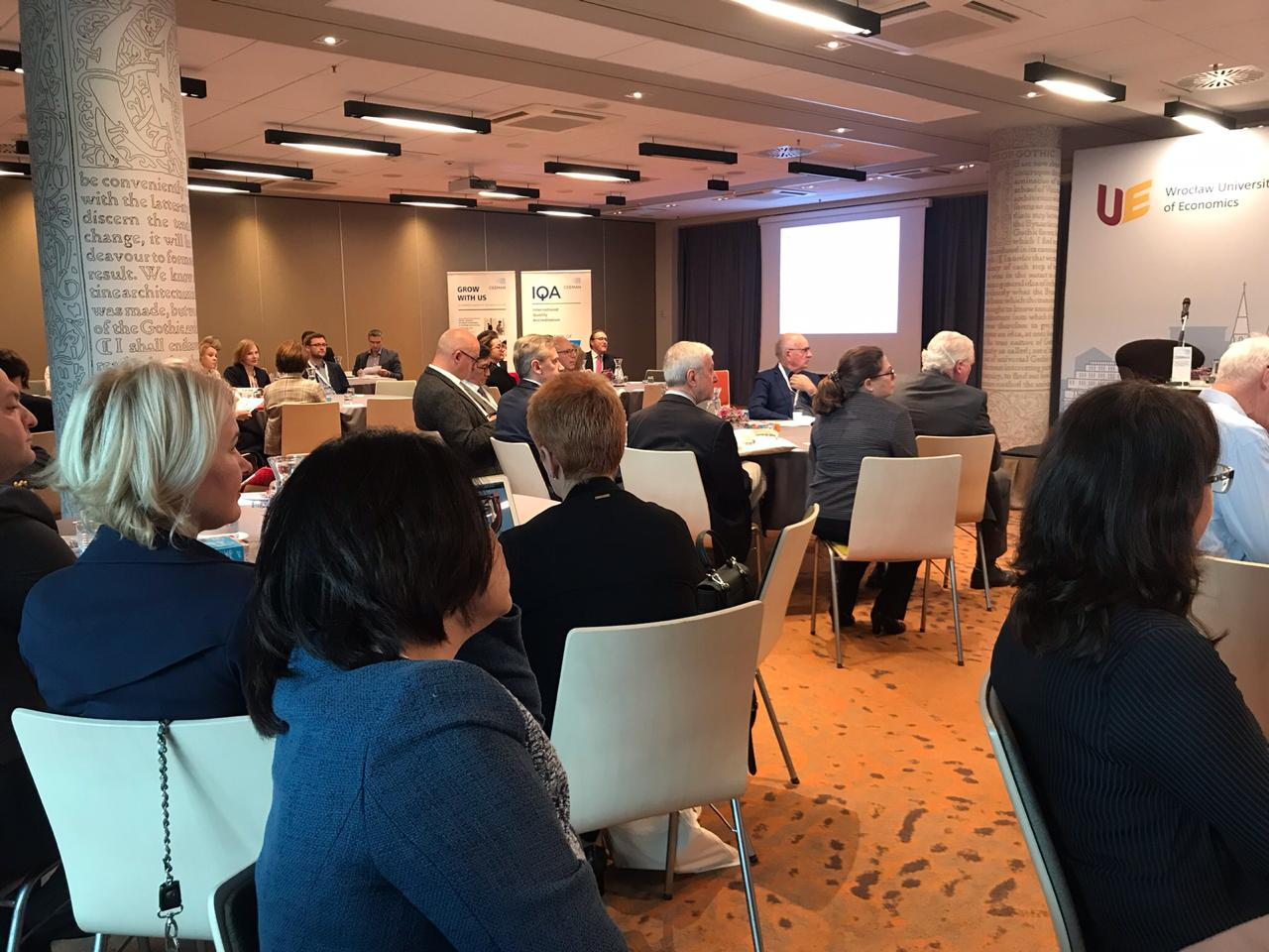 Конференции CEEMAN фото 8