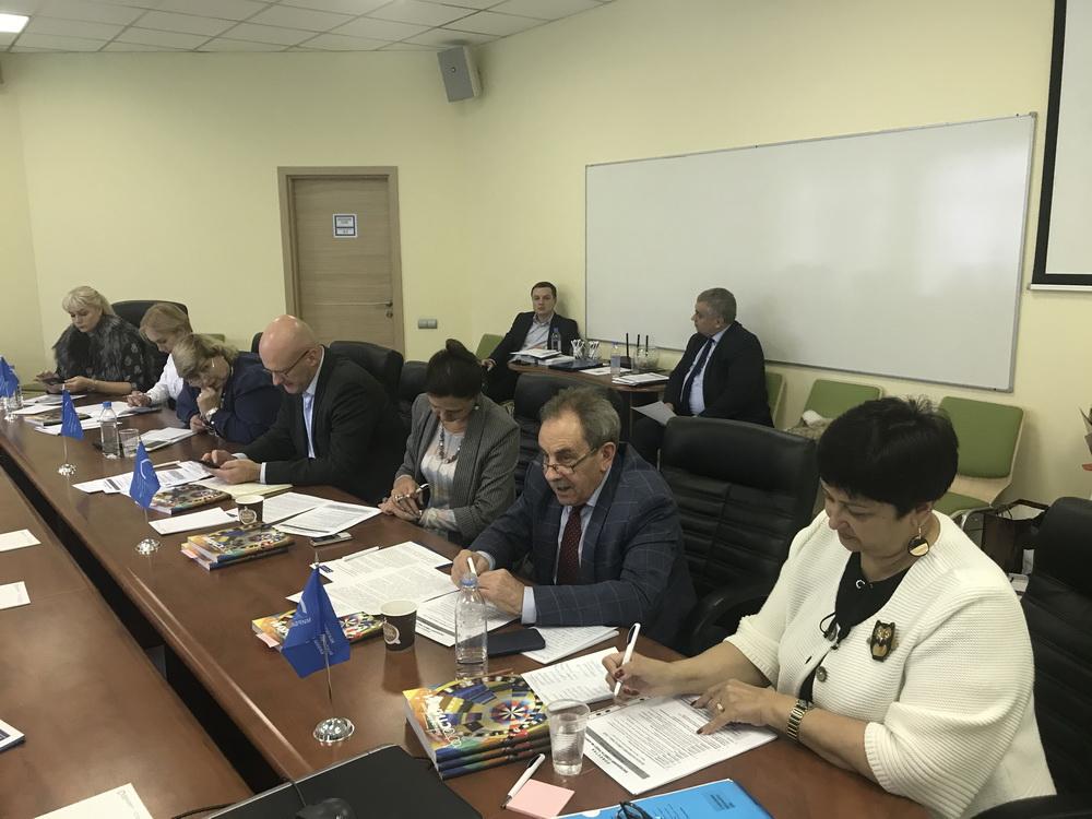 Заседание Совета РАБО фото 9