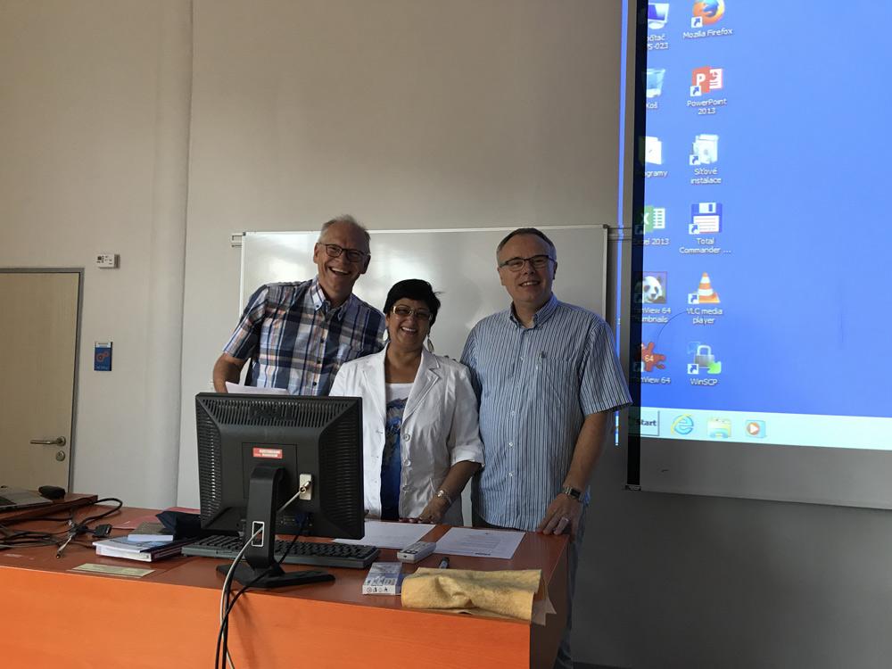 Заседание регионального Совета PRiME по Центральной и Восточной Европе и семинар Responsibility and Ethics in Management  Education Фото 6