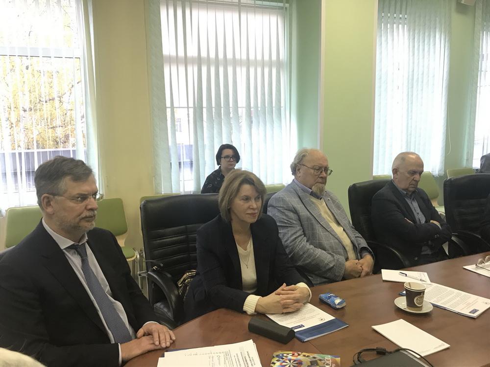 Заседание Совета РАБО фото 10