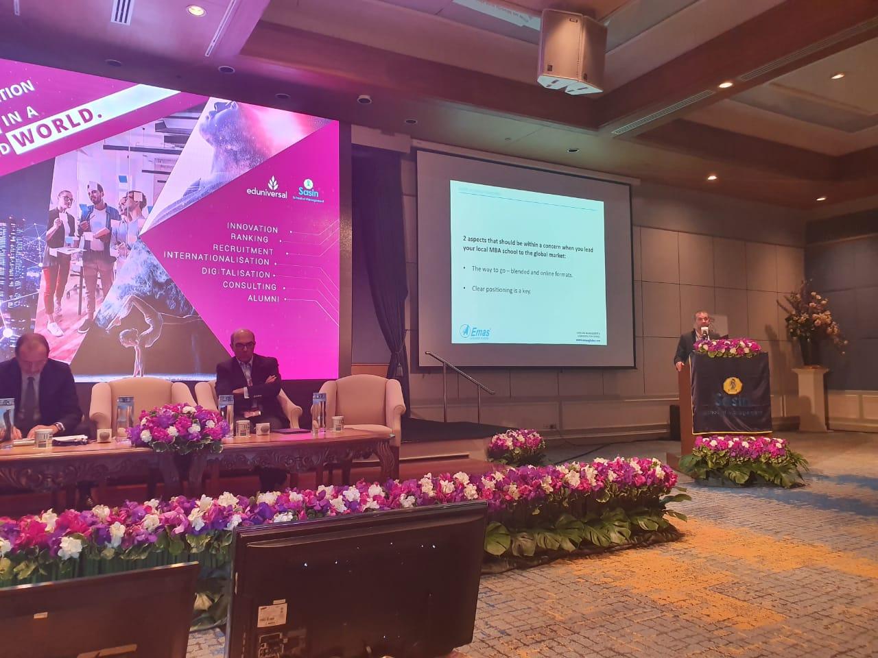Конференция в Бангкоке фото 8