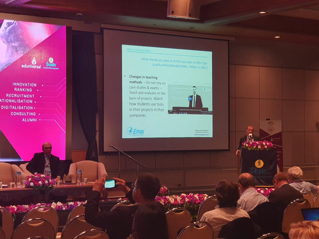 Конференция в Бангкоке фото 9