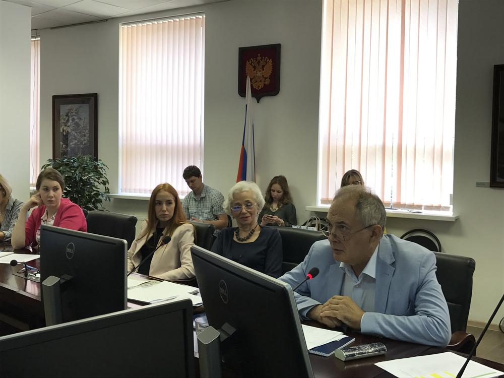 Хакатон-сессия РАБО-НАСДОБР в РАНХиГС фото 5