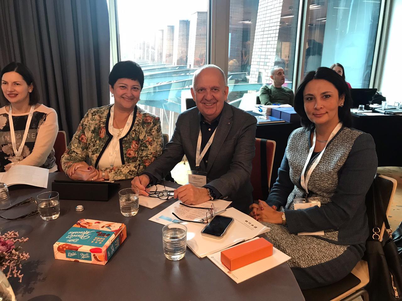 Конференции CEEMAN фото 7