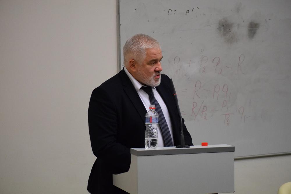 Конференция в РАНХиГС фото 6