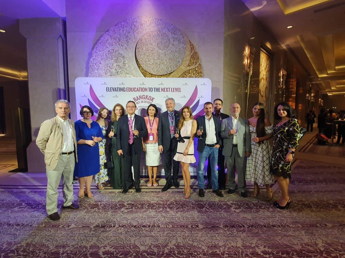Конференция в Бангкоке фото 10