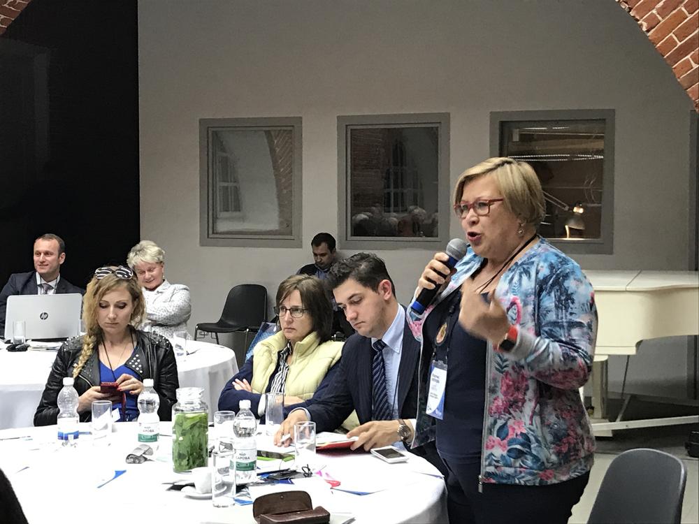 Международная конференция РАБО на базе бизнес-школы EMAS фото 27