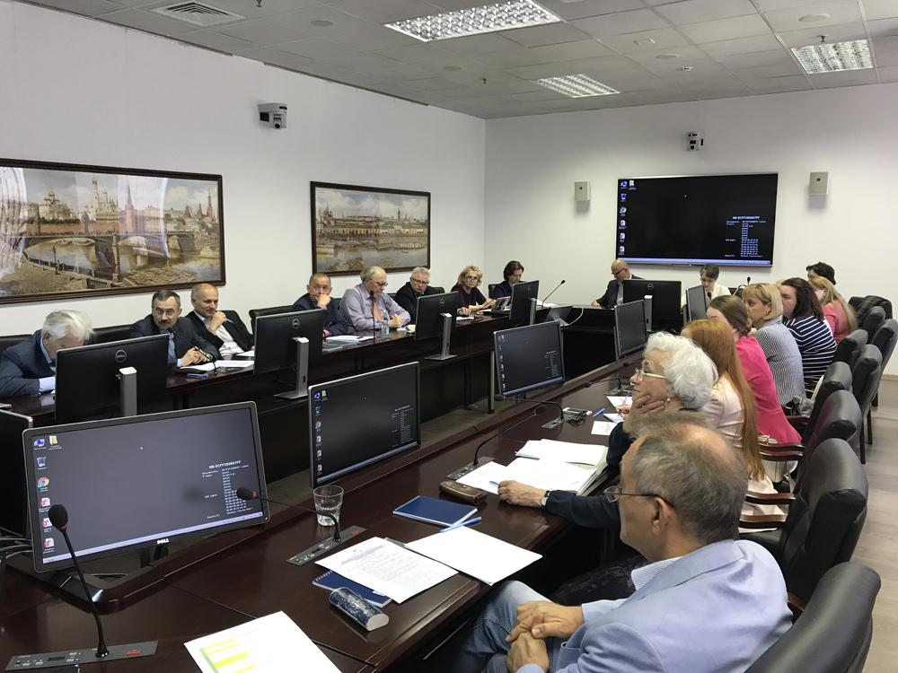 Хакатон-сессия РАБО-НАСДОБР в РАНХиГС фото 2