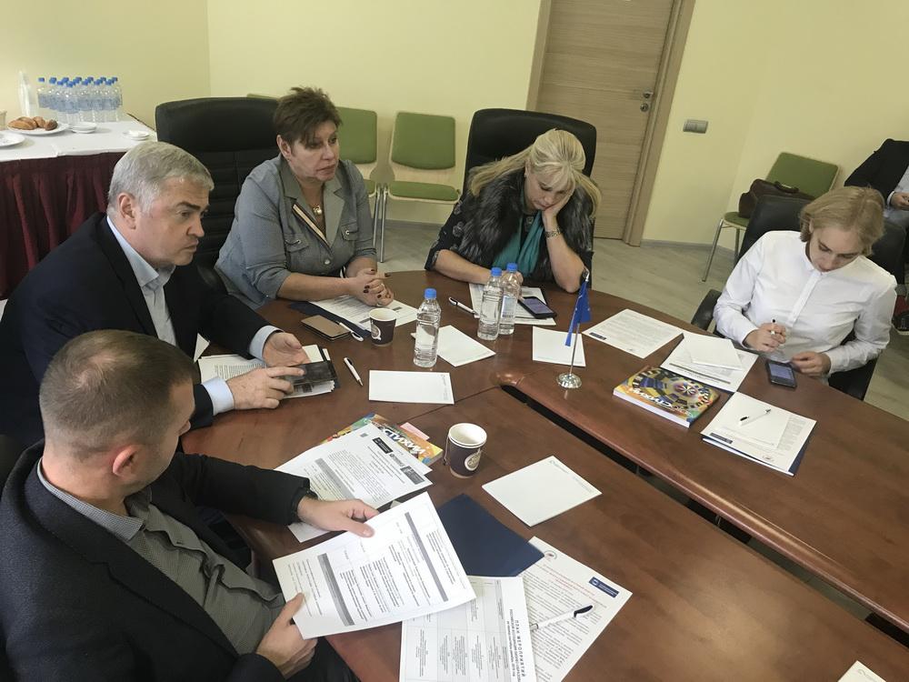 Заседание Совета РАБО фото 7