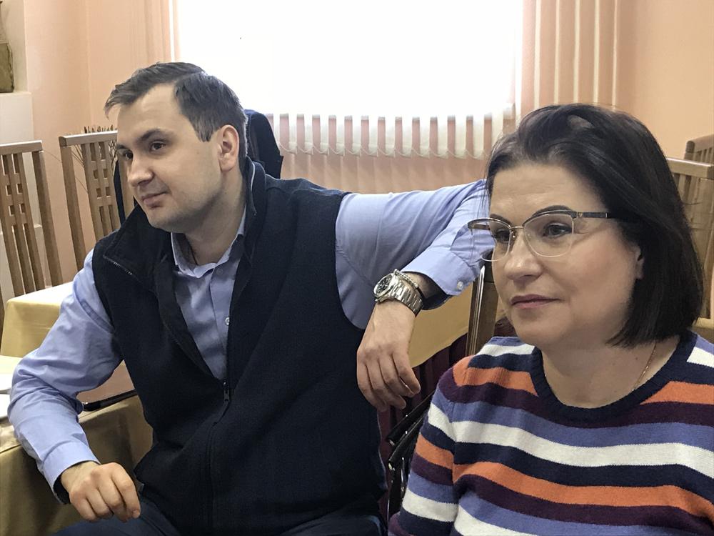 Заседание рабочей группы РАБО-НАСДОБР  Фото 5
