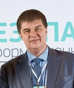 Золотухин Сергей Геннадьевич