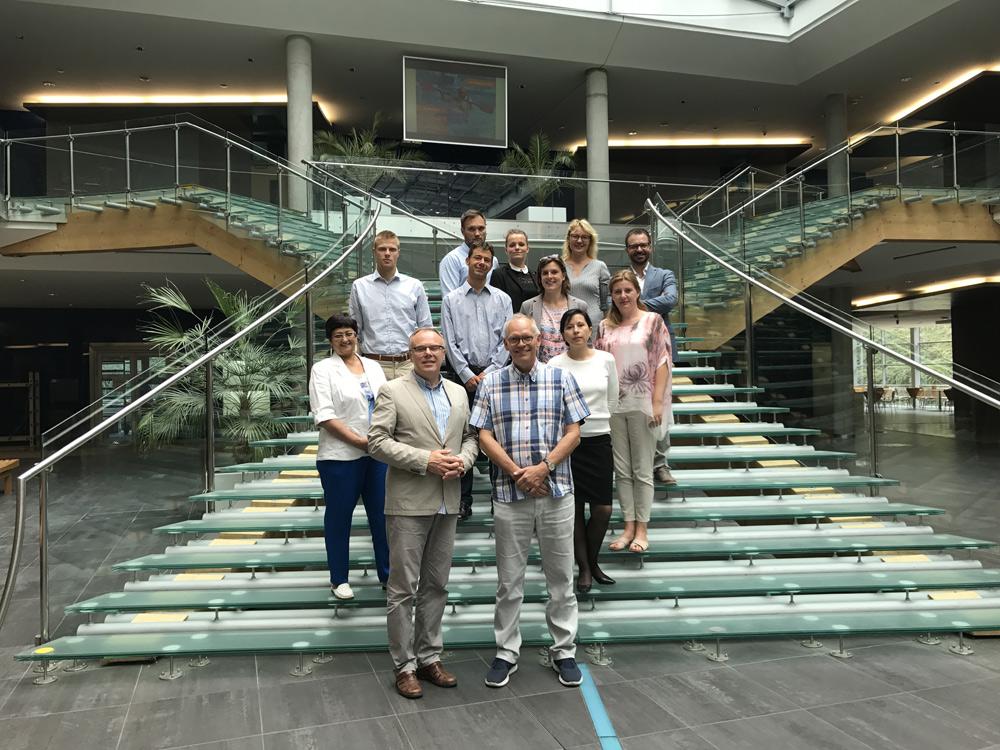 Заседание регионального Совета PRiME по Центральной и Восточной Европе и семинар Responsibility and Ethics in Management  Education Фото 9